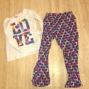 Circo Size 6-6X pajama set